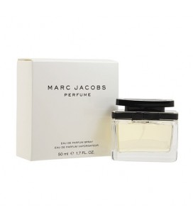 Marc Jacobs Perfume eau de parfum spray 50ml