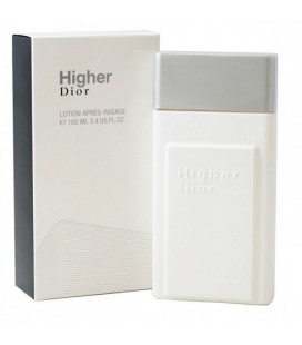 Christian Dior Higher after shave lotion 100ml
