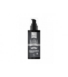 Imel Barba beard & mustache serum 125ml