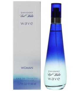 Davidoff Cool water Wave eau de toilette 50ml