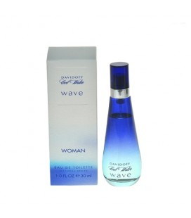 Davidoff Cool water Wave eau de toilette 30ml