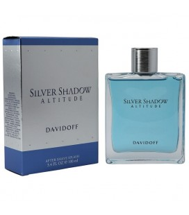 Davidoff Silver Shadow Altitude after shave splash 100ml