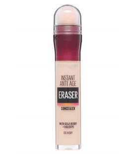 MAYBELLINE instant anti age eraser multi use concealer