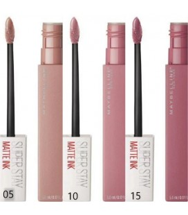MAYBELLINE super stay matte ink