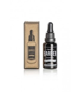 Έλαιο γενειάδας Barber Marmara beard oil sandalwood 30ml