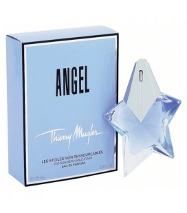 THIERRY MUGLER ANGEL EDP 25ML NON REFILABLE