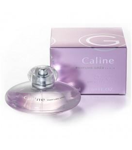 CALINE GRES EAU DE TOILETTE 50ML