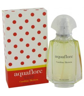 Carolina Herrera AQUAFLORE Eau De Toilette 75ML
