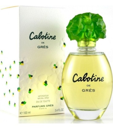 CABOTINE GRES EDT 100ML