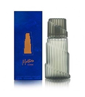 MONTANA HOMME AFTER SHAVE LOTION 125ML