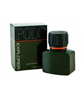 POLO EXPLORER 40ML