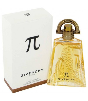 GIVENCHY Π EDT 50ML